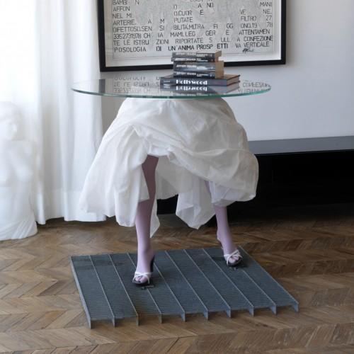 Tavolo Marilyn Monroe – Quando la moglie è in vacanza