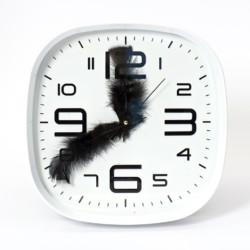 Il tempo è leggero come una piuma - Marilù S. Manzini