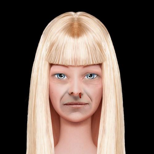 Problems? La mia Barbie doped