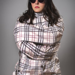Camicia Burberry - Camicia di forza - Marilù S. Manzini