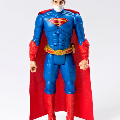 Super Heroes Covid-19